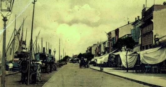 Sulina: Cosmopolisul de altădată