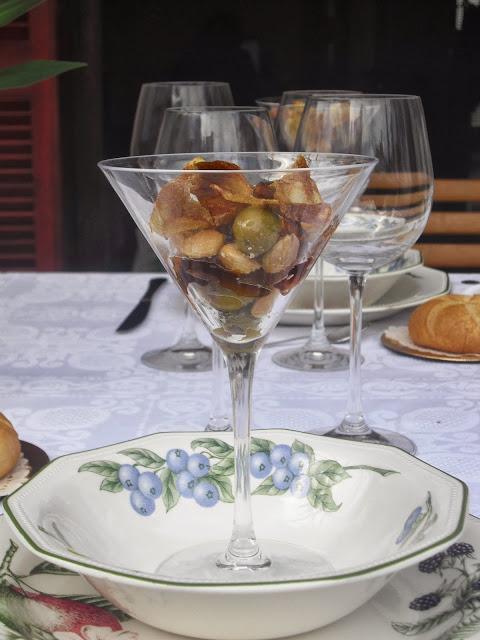 Coctel de Vermouth