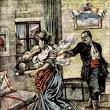 Accidente şi crime pasionale din anul 1912
