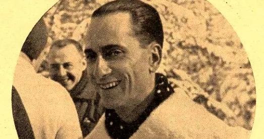 Alexandru Papană – primul mare ambasador al sportului românesc