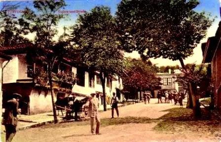 A fost odată România Mare: Turtucaia, orașul pictorilor
