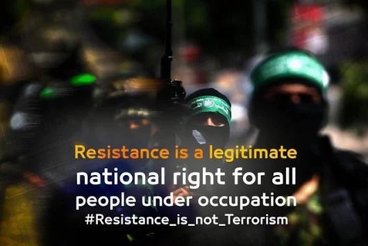 Tampar Saudi, Dubes Rusia: Hamas Gerakan Nasional, Bukan Teroris